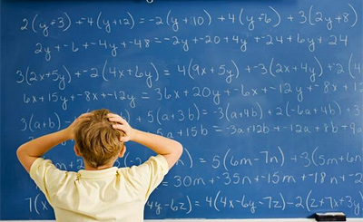Why learning Math is much important ?