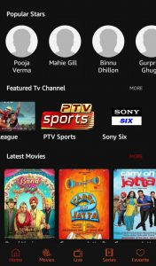 How to Watch PSL6 2021 On Android Mobile