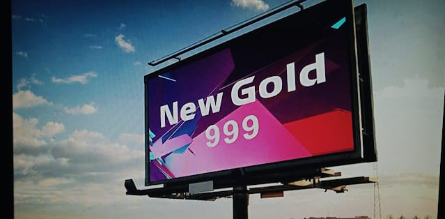 NEW GOLD 999 1506HV 512 4M SOFTWARE WITH ECAST & G SHARE PLUS OPTION